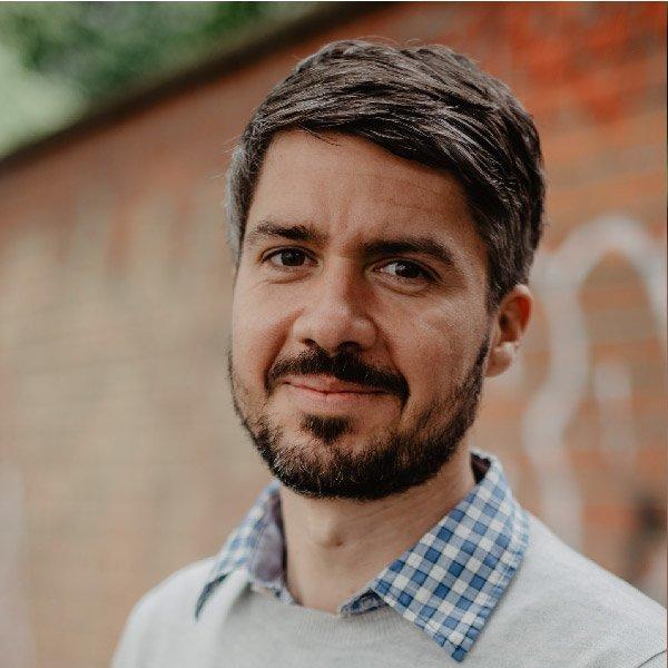 Philipp Grunwald DASPERSPEKTIVENWERK